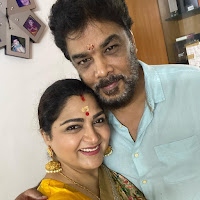 Kushboo Sundar (Indian Actress) Biography, Wiki, Age, Height, Family, Career, Awards, and Many More