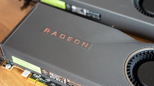AMD Radeon 5700 & 5700XT Review: Buy here. The cheapest and fastest graphics card in the medium price range