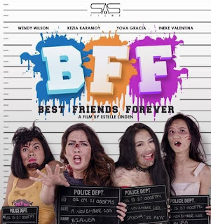 BFF (Best Friends Forever) (2017)