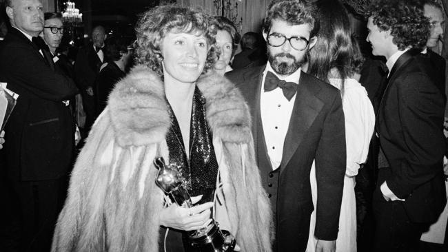 George Lucas 1972