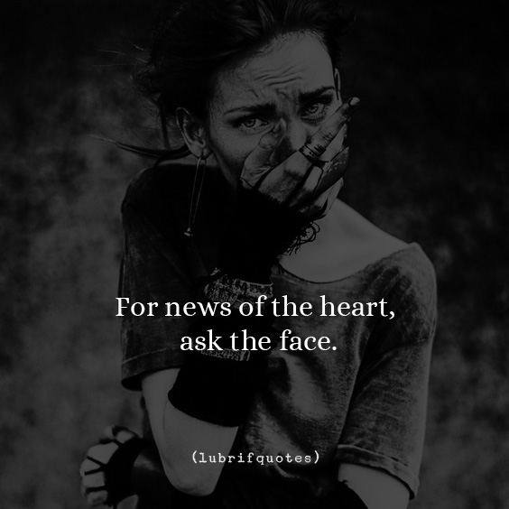 Mind Blowing Quotes And Sayings About Feelings Lubrifquotes