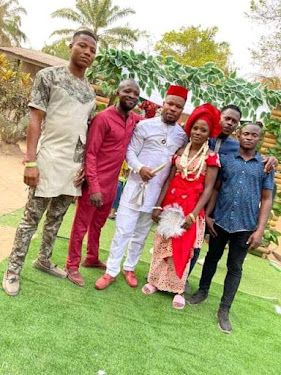 Police Arrest Alleged Killer Of Groom-To-Be In Ebonyi State