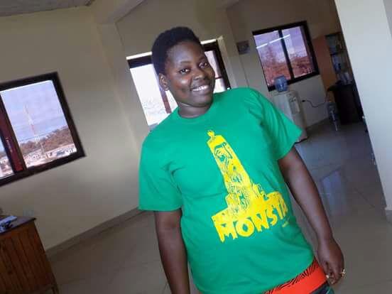 Mashariki Safi Member | Photo Courtesy| Changez Ndzai
