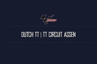 Race Preview MotoGP Dutch Assen 2019
