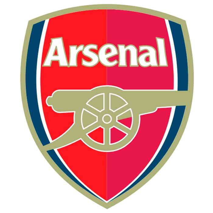 Logo Arsenal Fc Free Donwload