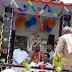 पूर्व विधायक पं0 राम अनंत पांडेय की 117 वीं जयंती सादगी पूर्ण तरीके से मनाई गई