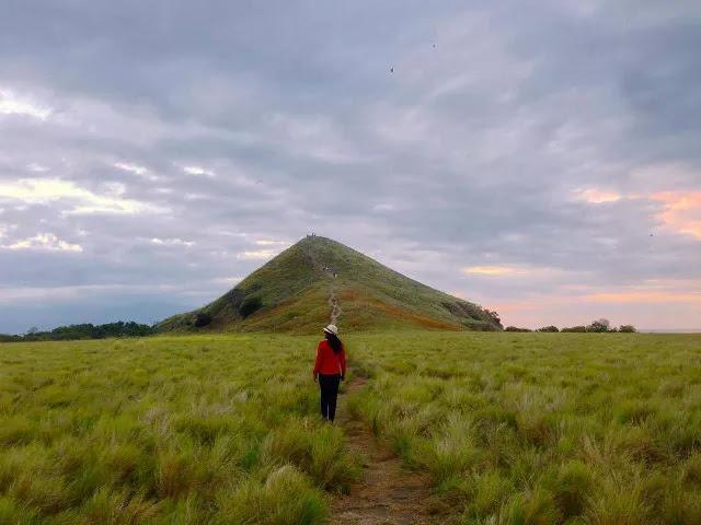 Pelajari Lokasi Gunung yang Akan Didaki