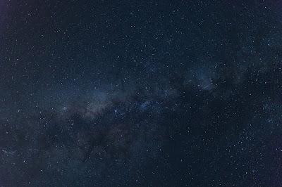 宇宙,銀河