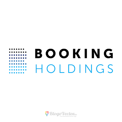 Booking Holdings Logo Vector