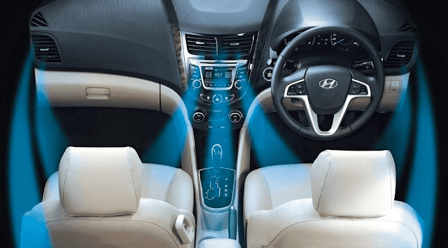 Tanda-Tana AC Mobil Anda Perlu Diservice