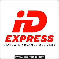 Lowongan Kerja ID Express Sebagai Kurir