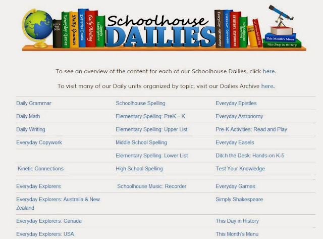 homeschool online learning