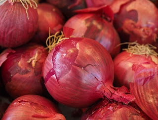 Benefits Of Red Onions For Weight Loss Naturally