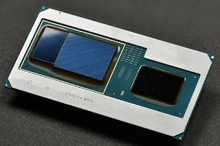 Intel Mengenalkan Processor Coffee Lake Core i7 dengan Grafis Radeon RX Vega M