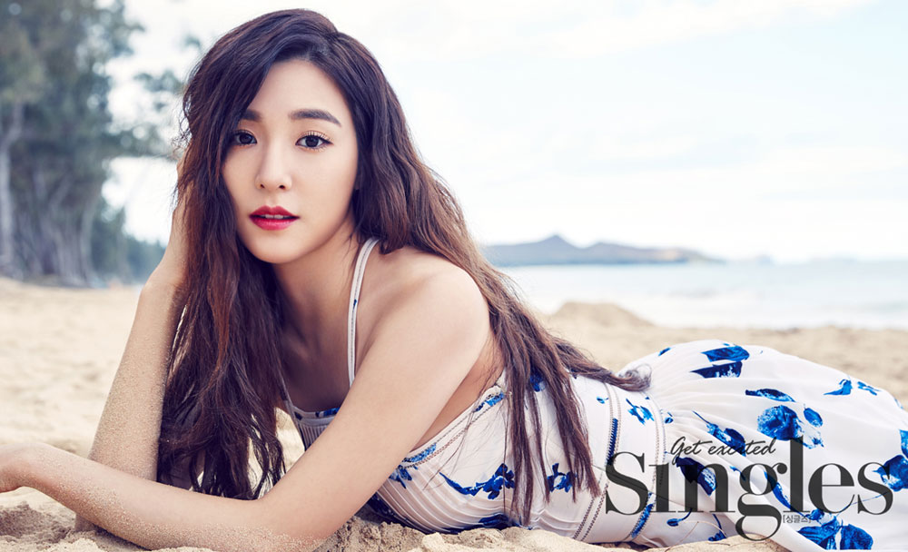 Image result for tiffany snsd