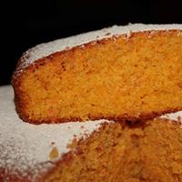 Cucinare che passione torta di carote e mandorle for Cucinare carote