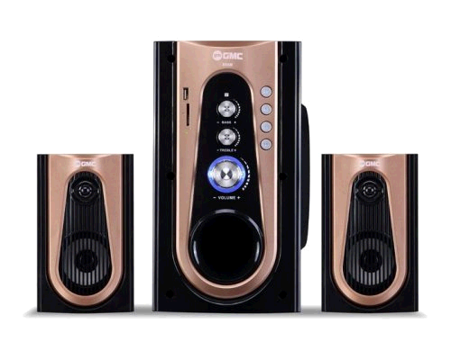 Speaker Aktif GMC 886M - Harga Spesifikasi