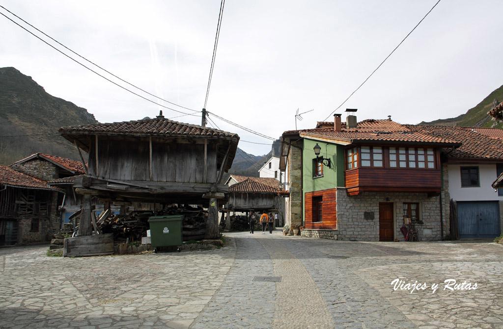 Soto de Agües, Asturias