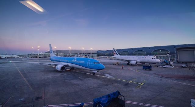 هولندا تعلن تمديد حظر الرحلات الجوية  من الهند