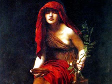 Το Θάρρος των Αρχαίων Ελληνίδων -Έμπνευση για κάθε Σύγχρονη Γυναίκα
