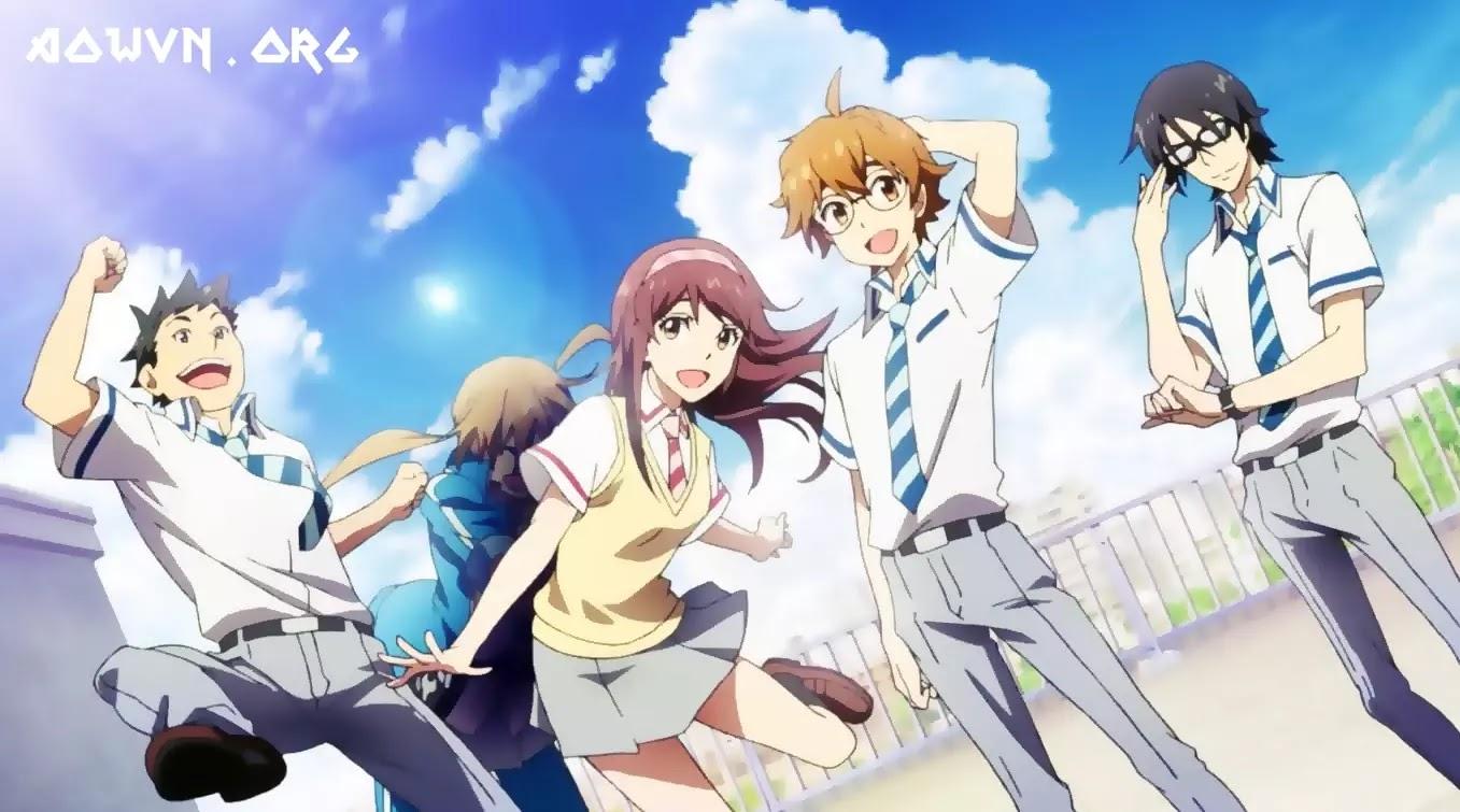 7O3X 1 - [ Anime 3gp Mp4 ] Nana Maru San Batsu   Vietsub - Hấp Dẫn