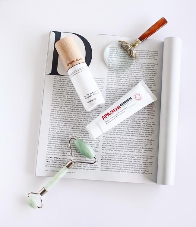 BB Cosmetic, Korean Beauty, Orgavalley OV In Nature 24 Synergy Essence, BellaMonster APA Cream