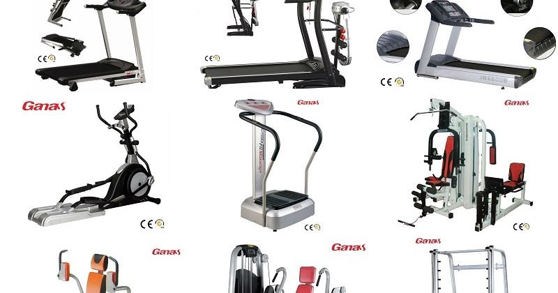 SRKMR INFRA TECH KAVIYARASAN: GYM EQUIPMENTS