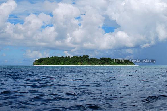 Pulau Sipadan 2020