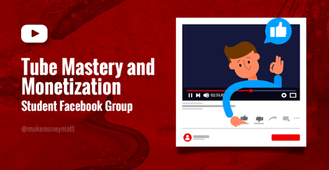 Instant access to mastermind groups on Facebook