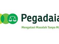 Lowongan Kerja PT Pegadaian (Persero) (Update 05-10-2021)