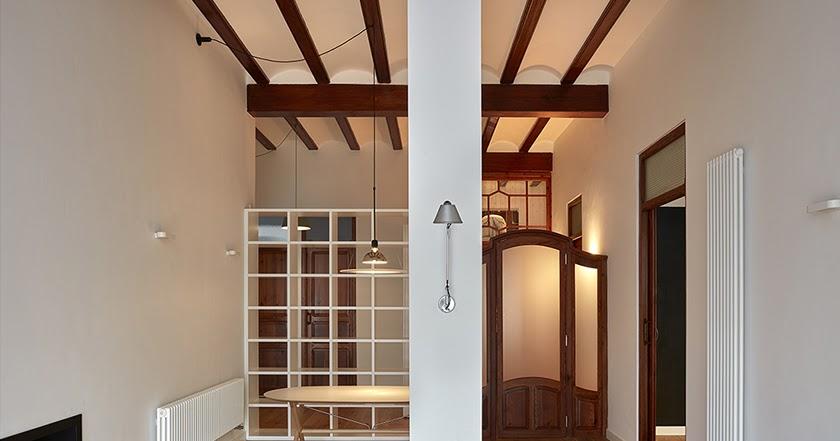 Dg arquitecto valencia en dezeen dg arquitecto valencia - Trabajo arquitecto valencia ...