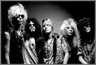 Mp3 Guns N Roses