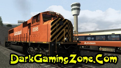 Free Train Simulator Game No Download