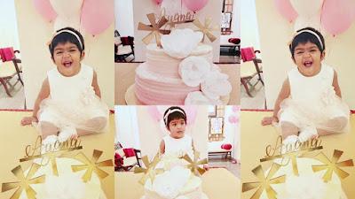 Allari-Naresh-Daughter-first-birthday-photos1