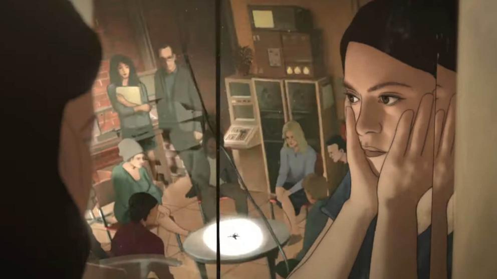 Undone, de Amazon Prime Video