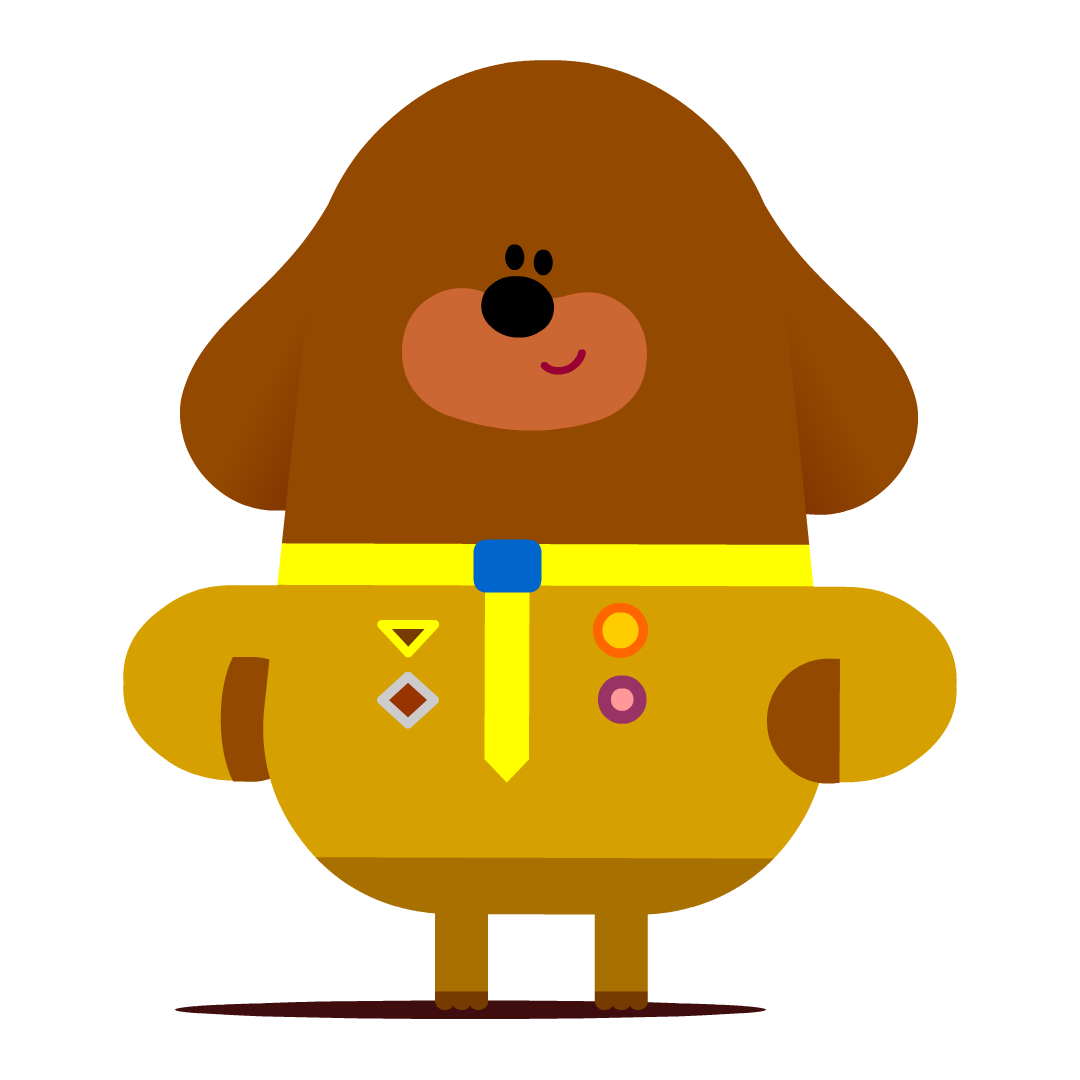 Baby Animal Wall Stickers Hey Duggee The Best Scarecrow