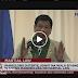 WATCH ! Kasunod ng agam-agam ng ibang sektor, itinanggi ni Pangulong Duterte, na may plano siyang magdeklara ng martial law.