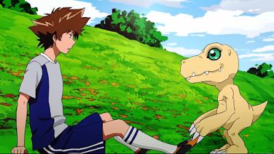 Digimon Adventure Tri Chapter 1 -Reunion Hindi Dubbed 3
