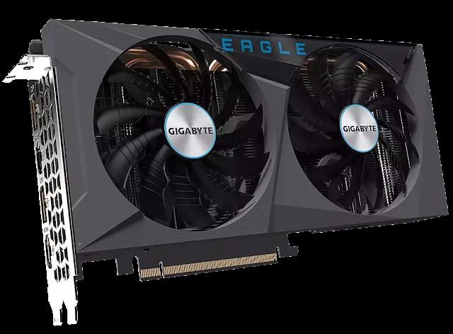 Gigabyte-GeForce-RTX-3060-Eagle-12GB