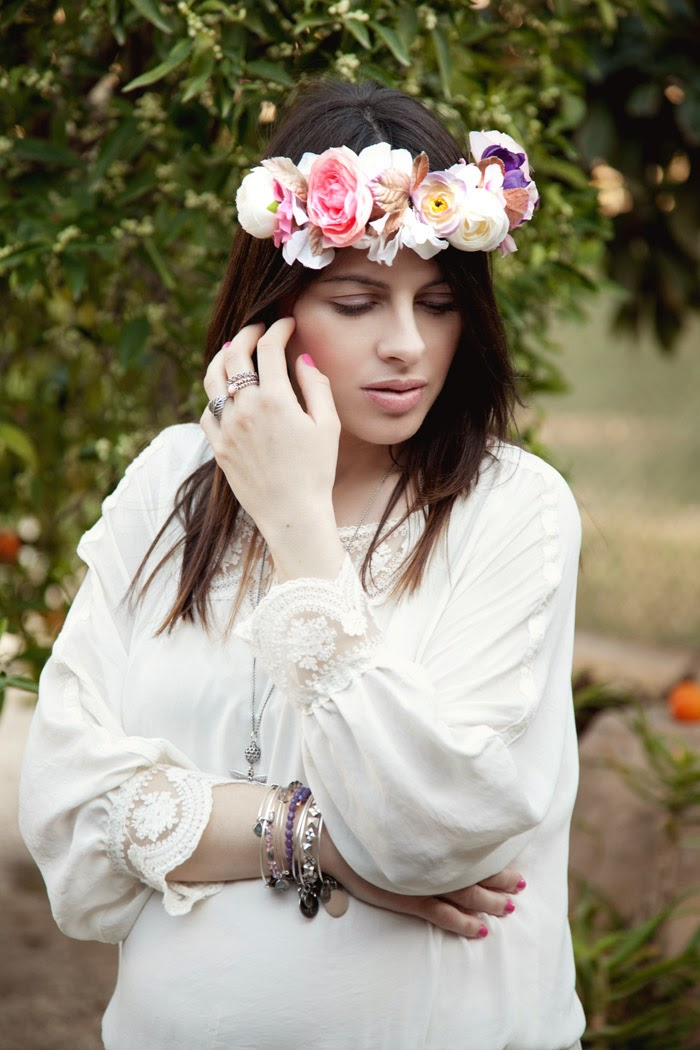 Flower Crown Spring