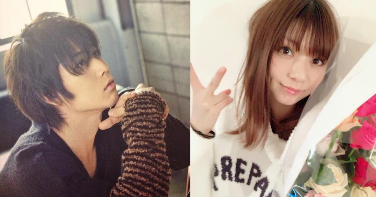 Kamakari Kenta and Yuria Haga Surprised Fans with Marriage ...