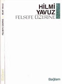 Hilmi Yavuz - Felsefe Üzerine