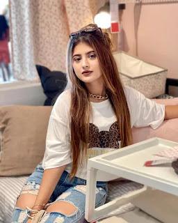 Arishfa khan photo