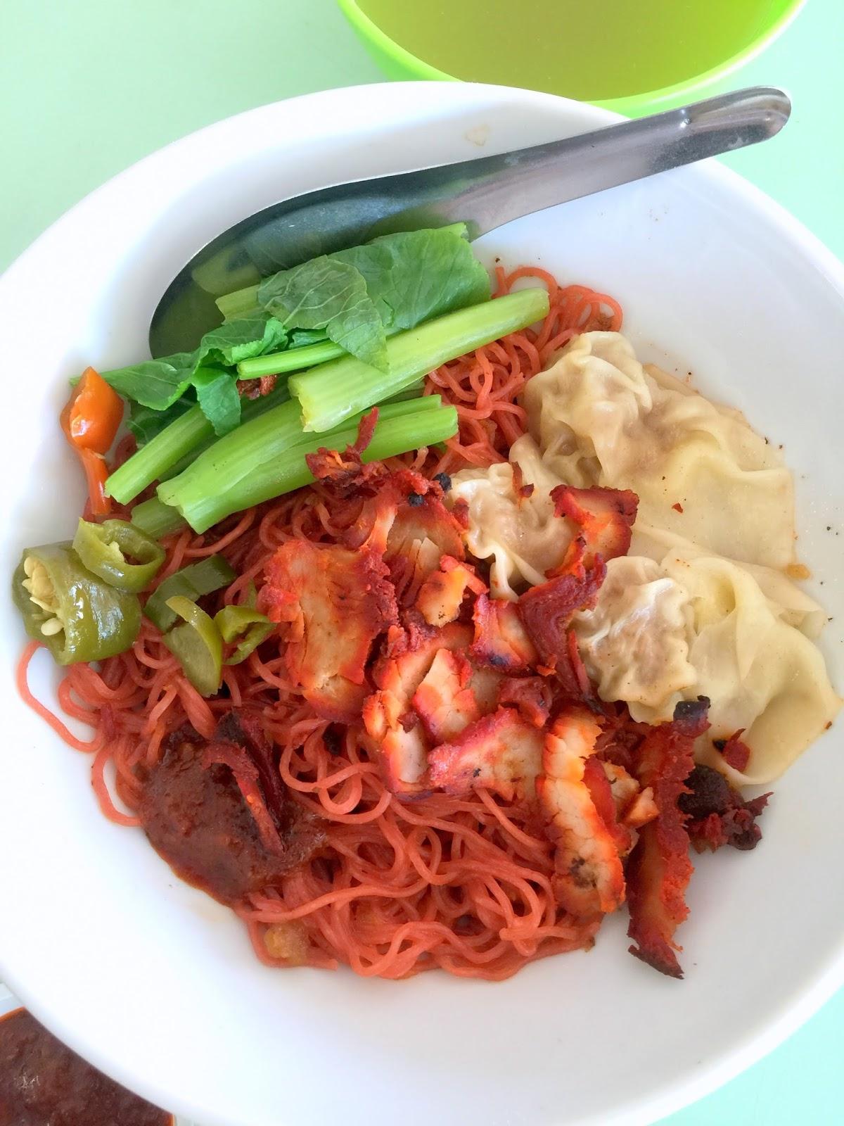 Twins Thai Food Greenwich