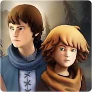 تحميل لعبة Brothers-A Tale of Two-Sons للاندرويد