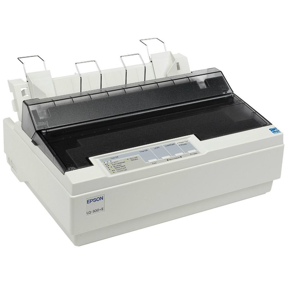 Impresora Epson Matricial Para Punto De Venta Epson Lx