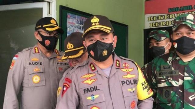 Keluarga Laskar FPI Tantang Kapolda Bersumpah: Siapa Salah Biar Dilaknat