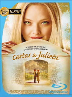 Cartas A Julieta (2010)HD [1080p] Latino [GoogleDrive] SilvestreHD