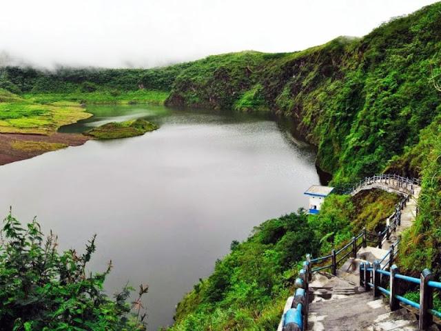 Destinasi Wisata Untuk Keluarga di Tasikmalaya