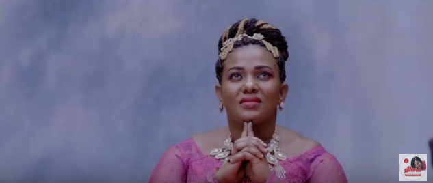 Wastara Juma - Mama Na Mtoto Video